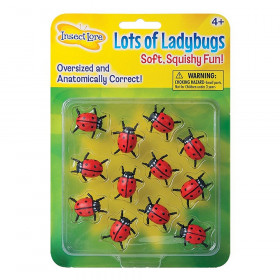 Lots Of Ladybugs