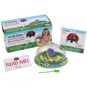 Eric Carle Grouchy Ladybug Grow Kit