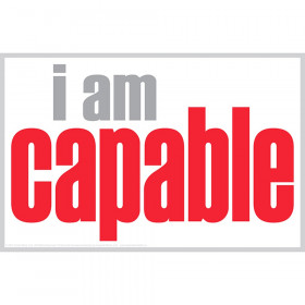 Notes - I am capable