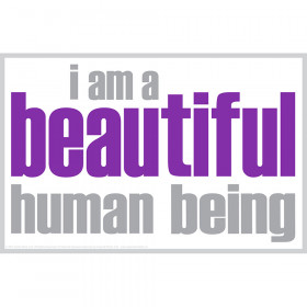 I Am Beautiful Magnet