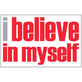 Notes - I believe in myself
