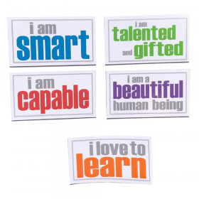 Self-Esteem Magnets, Pack of 5