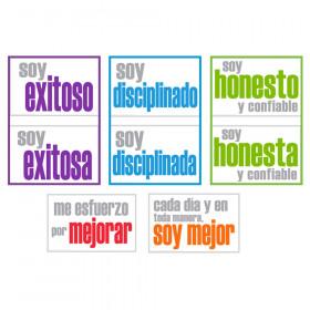 Inner Strength Posters, Spanish, Pack of 5