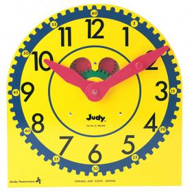 Judy Clock, Grade K-3