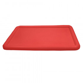 Cubbie Lid, Red