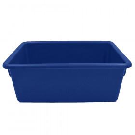 Cubbie Tray, Blue
