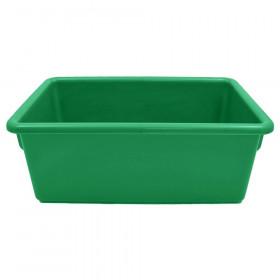 Cubbie Tray, Green