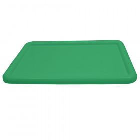 Cubbie Lid, Green