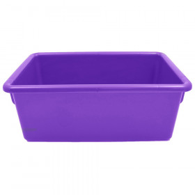 Cubbie Trays, Purple