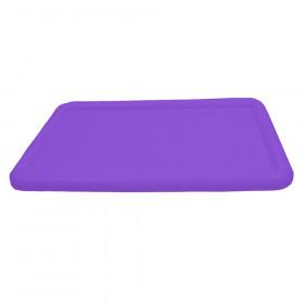Cubbie Lid, Purple