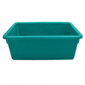 Cubbie Trays Teal