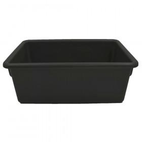Cubbie Trays Black