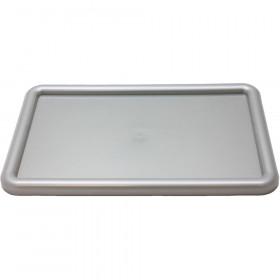 Cubbie Lid Platinum