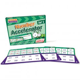 Smart Tray - Number Accelerator Set 2