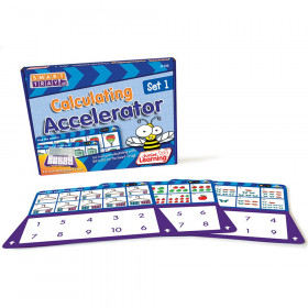 Smart Tray - Calculating Accelerator Set 1