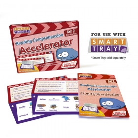 Smart Tray - Comprehension Accelerator Set 2