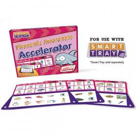 Smart Tray - Phonemic Awareness Accelerator