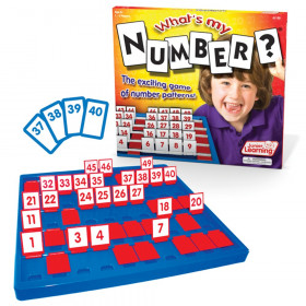 What's My Number? Game