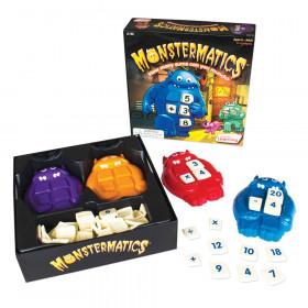 Monstermatics
