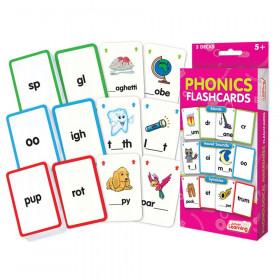 Phonological Awareness Flash Cards