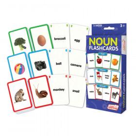 Nouns Flash Cards