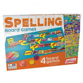 Spelling Board Games