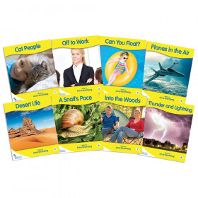 Fantails Book  Ylw Nonfict Lvl Cf Banded Readers