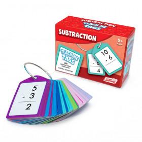 Teach Me Tags, Subtraction