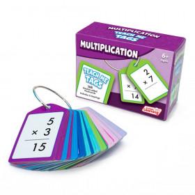 Teach Me Tags, Multiplication