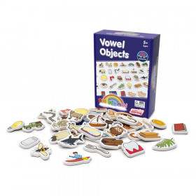 Vowel Objects