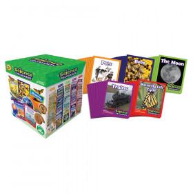 Letters & Sounds Science Decodables Non-Fiction Boxed Set