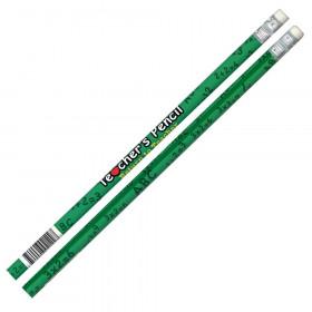 Teacher's Pencils, Dozen