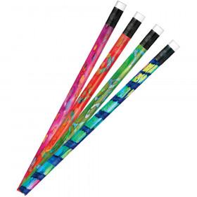 Pencil Batik Tie-Dye Asst Dozen
