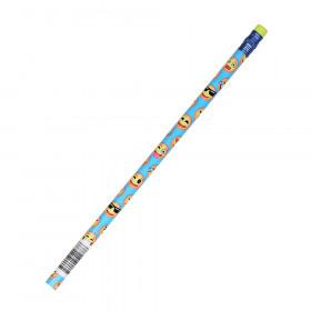 Emoji Madness Pencil, Pack of 12