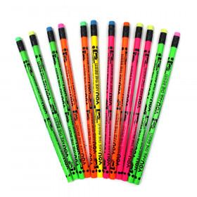Pencils Youre The Best 12/Pk