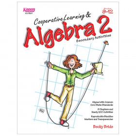 Cooperative Learning & Algebra Secondary Activities