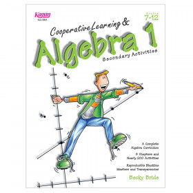 Cooperative Learning & Algebra Gr 7-12