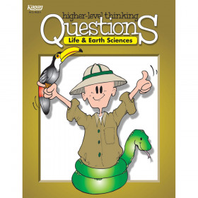 Life And Earth Sciences Higher Level Thinking Questions