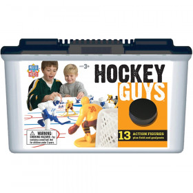 Hockey Guys, Sports Action Firgures