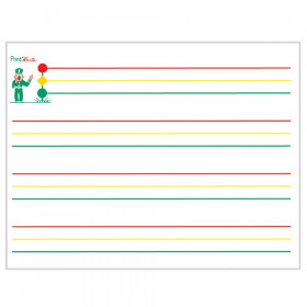 Handwriting Paper, 250 Sheets