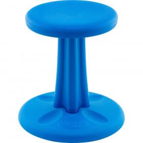 Kids Kore Wobble Chair 14In Blue