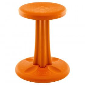 Junior Wobble Chair 16In Orange