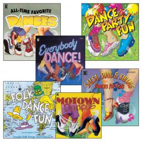 Everybody Dance! 6-CD Set