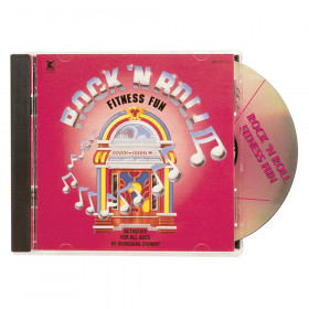 Rock 'N Roll Fitness CD