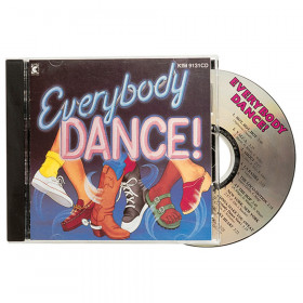 Everybody Dance! CD