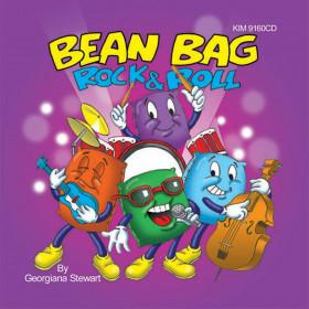 Bean Bag Rock & Roll CD