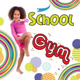 School Gym Cd