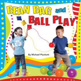 Bean Bag & Ball Play CD