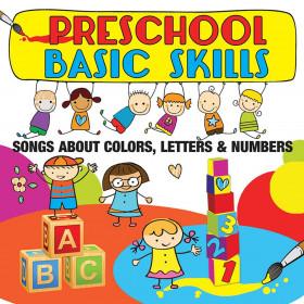 Preschool Basic Skills CD