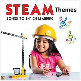 STEAM Themes: Songs to Enrich Learning